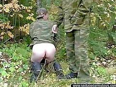 russischen Armee 13.