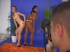 Bi Sex Club 2 - Scene 2