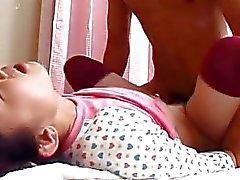 nuori japanilainen teini munaa sensuroimaton video