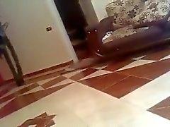 danse maison arabe