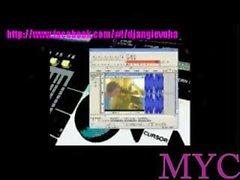 Dj Angie Vu Ha - Exposition numérique avec Martin Dibble sur FM98.7 UK Teaser