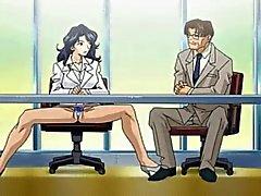 Slobbers Anime Borracho em um caralho dos desenhos animados