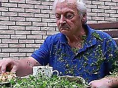 Ados Écolière Avaler Grandpa Ejaculation Pussy baise