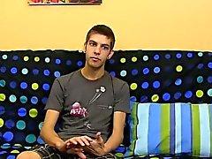 Homosexuell Orgie Beim zwanzigjährige Max Morgan keine in Sa Surf