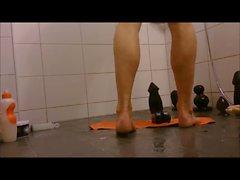 Toy удовольствие под душем