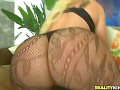 Kelli ile Staxxx ve Madison Rose Monster Curves