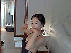 Hot Koreaanse Cam - Park NiMa3