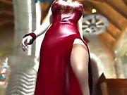 Beauty 3 gizemi - yeni 3D Ve Anime sex filimleri