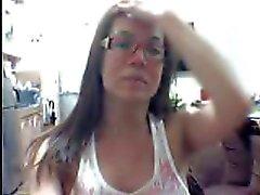 Webcam üzerinde Travesti