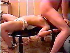 Japanische Zierlich Amateur Frau Fetisch Hardfucking