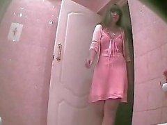 Câmera escondida no banheiro - 3