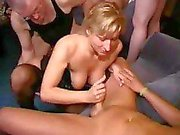 Bösen Swinger Bang