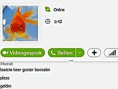 webcam sex turkki