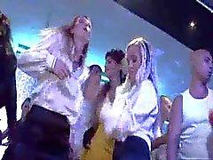 Фотографий грудастая Shanon Розовое трахались во Disco Party Публичные