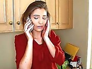 Shyla Ryder anal gefickt von ihrem Chef