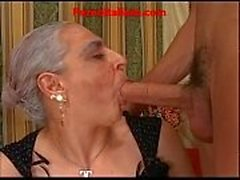 mormor sex video
