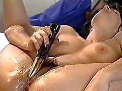 Madonna 18 yaşında orgazm fıskiye