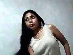 Hete Indiase Huwelijksreis Tape