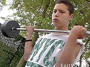 Exclusive - Fresh 18 boy - Part2