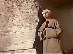 Nonnen Gefolterte der Inquisition