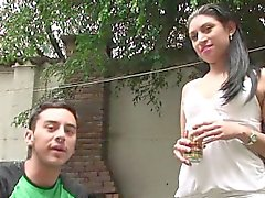 Horny Lesbos организации ошеломляющее киску лизать их