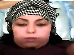 Арабские Hotty посевная болваны