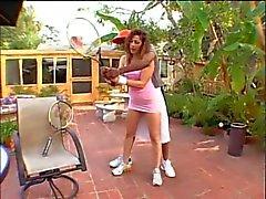 Tennis Kärlek