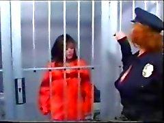 Busty Lesbo Cops