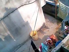 de baño la mamá bengalí de