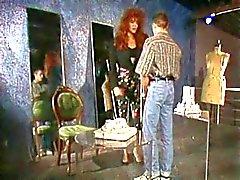 90s Crossdresser Scene 1
