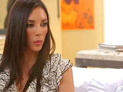 Jelena Jensen and Casey Calvert at Mommy's Girl