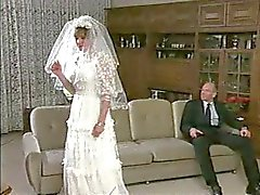 Hot Bride tyska Retro filma