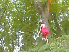 Natacha forestière gardienne provenance de Russie