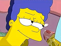 Homers Fucking Marges