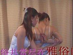 China Mädchen Bondage Tutorial