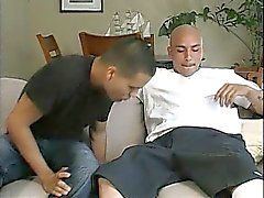 Bilatin Gangster Uncut Cock