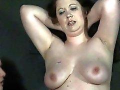 Slavegirls de matières grasses aiguille BDSM et une extrême