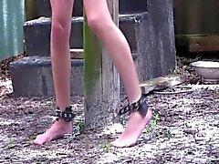 BDSM homosexuella bondage pojkar Twinks unga slavar Schwule jungs