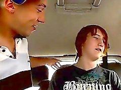 Amatoriali prima tubo gay teenager che Cumming Slanciato Twink Jonny di Ge