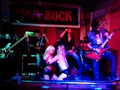 Paskinel Stone club en el infierno 2