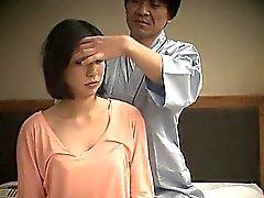 Altyazılı Japon otel masajı oral seks nanpa'sı HD