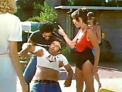 Las muchachas del campo de verano (1983)