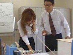 eşek sütü ile Tokyo tokyo sekreter