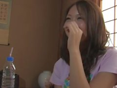 Jyonetsu tairiku File 008 - Scene 2