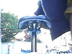 blootstelling fiets