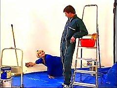 DBM Azul - Die Liebes -Schule Der Babette