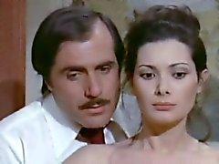 Edwige Fenech - La Signora ( 1974 ) bir scopa Bene Gioca