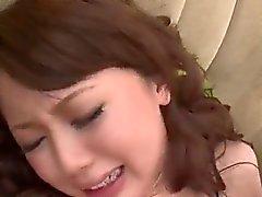 Сексуальная Gangbang сцен вместе горячая Jyunko Hayama