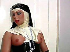 ateşli Nun