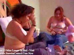 las lesbianas embarazadas